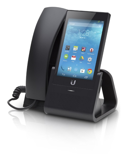 UBIQUITI UVP UniFi Voip Phone